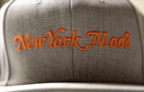 """""""NY Made"""""""